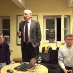 Jiří Wiedermann: Proč počítáme a co počítáme? 7. února 2014