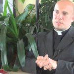 Petr Jan Vinš: Duchovní služba v extrémních situacích – vojenský kaplan, posttraumatická intervence, exorcismus, 27. června 2014