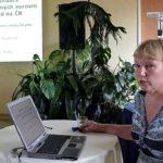 Zdeňka Petáková: Globální situace v oblasti nerostných surovin a její dopad na ČR, 17. července 2015