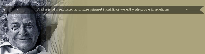 Martin Zeman: Kvantová fyzika