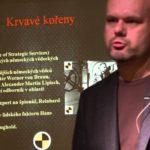 Pavel Boháček: Subjekt X – Pokusy na lidech v kosmonautice, 6. listopadu 2015