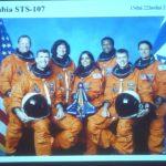 Milan Halousek: Columbia STS-107 – Cesta bez návratu, 2. února 2018