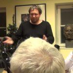 Martin Zeman: Fyzikální desatero II,  3. ledna 2014