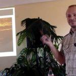 Michal Švanda: Co (si myslíme, že) víme o Slunci? 11. září 2015