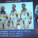 Milan Halousek: Apollo 1 - je tu ošklivý oheň! 3. února 2017