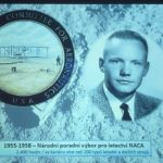 Milan Halousek: Neil Armstrong - známý i neznámý hrdina, 25. srpna 2017